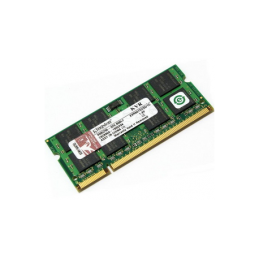 Memoria Notebook Kingston 2GB KVR533D2S4/2G