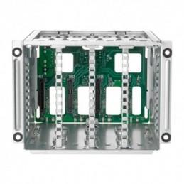 HP 380/385 Gen8 8-sff cage/bkpln Kit (662883-B21)