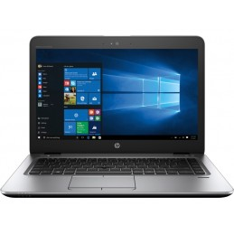 Hp EliteBook 840 G4 i7/8GB/500GB/250GB M.2