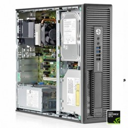 Hp EliteDesk 800 G1 i7-4790...