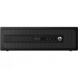 Hp EliteDesk 800 G1 i7-4790 SFF 8GB/480GB SSD