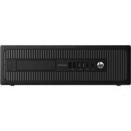 Hp EliteDesk 800 G1 i7-4790 SFF 8GB/480GB SSD