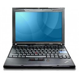 Lenovo ThinkPad X200 Core 2 Duo/4GB/SSD240GB/Pantalla 12,1 Pulgadas + Docking Station