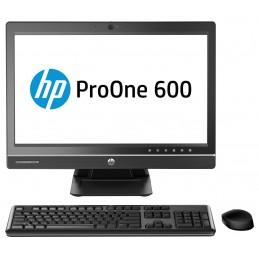 All In One Hp ProOne 600 G1 i5/8GB/480GB SSD/Pantalla 21,5 pulgadas