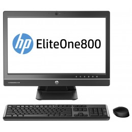 All In One Hp EliteOne 800 G1 i7/8GB/SSD480GB/Pantalla 21,5 Pulgadas