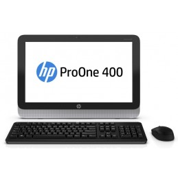 All In One Hp ProOne 400 G1 i5/8GB/500GB/Pantalla 19,5 Pulgadas
