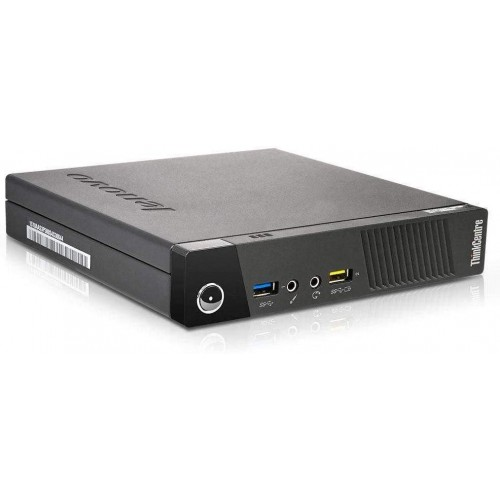 Lenovo ThinkCentre M93p Tiny i5-4590T 8GB/500GB