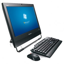 All In One Lenovo ThinkCentre M71z i3/4GB/500GB/Pantalla 20 Pulgadas
