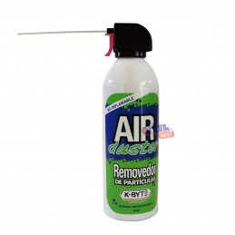 Aire comprimido removedor...