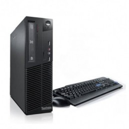 Lenovo ThinkCentre M73 SFF i5-4460/8GB/500Gb