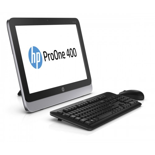 All In One Hp ProOne 400 G1 i3/8GB/500GB/Pantalla 19,5 Pulgadas