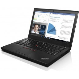 Ultrabook Lenovo ThinkPad X260 i7-6600U/ 16GB/ SSD512GB