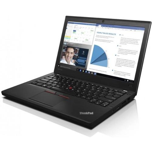 Ultrabook Lenovo ThinkPad X260 i7-6600U/ 16GB/ SSD512GB