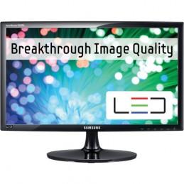 Monitor Led Samsung 21,5 VGA + DVI