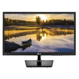 Monitor Led LG 21,5 pulgadas VGA