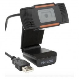 WebCam Philco Usb 720p...