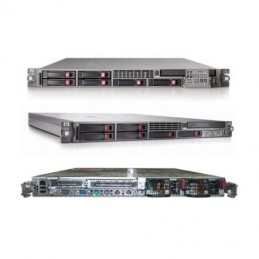 Servidor Proliant DL 360 G5 e5420 2.5Ghz Quad-Core Intel Xeon