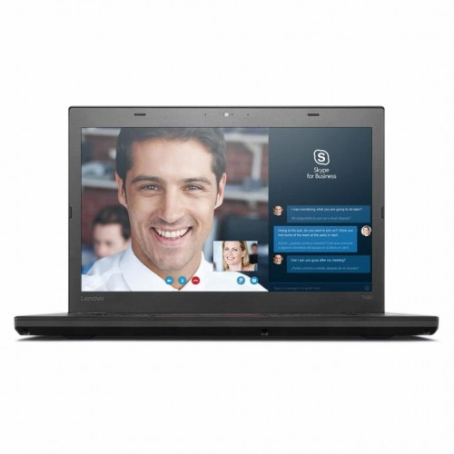 Ultrabook Lenovo ThinkPad T460 i5/8GB/SSD 256GB