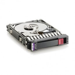 "HP Enterprise 600GB 6Gbps 2.5"" 10K SFF 581286-B21"